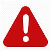GMFS Portal Alert